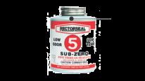 RectorSeal® No. 5® Sub-Zero