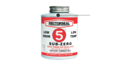 RectorSeal® No. 5® Sub-Zero