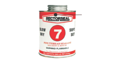 RectorSeal® No. 7