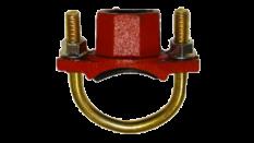 U-Bolt Mekanik Tee