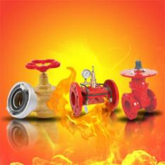 Yangın Vanaları